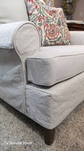 Making Slipcovers For Sectional Sofas by 984 Best Slipcovers And Upholstery Images On Pinterest