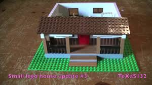 100 Small Lego House Lego House Update 3 CC YouTube
