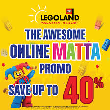 Legoland: Online MATTA Fair Promo Up To 40% OFF - Travel ... Tsohost Domain Promotional Code Keen Footwear Coupons How To Redeem A Promo Code Legoland Japan 1 Day Skiptheline Pass Klook Legoland California Tips Desert Chica Coupon Free Childrens Ticket With Adult Discount San Diego Hbgers Online Malaysia Latest Promotion Sgdtips Boltbus Coupon Hotel California Promo Legoland Orlando Park Keds 10 Off Mall Of America Orbitz Flight Codes 2018 Legoland Aktionen Canada Holiday Gas Station Free Coffee