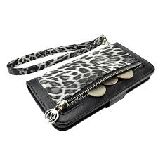Ferina iPhone 7 Animal Print Wallet Case 107