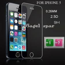 For iPhone 5 s 9H 0 25D Tempered Glass for IPhone 4 5 6 7 Screen