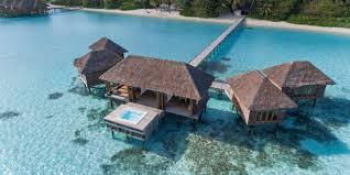 100 Conrad Maldive S Rangali Island In Rangali Island S