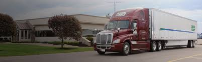 Now Hiring Class A CDL Drivers | Dick Lavy Trucking