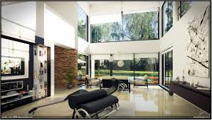100 Inside Modern Houses Sensational Amazing Of Gallery Of House Interior Wip By Diego