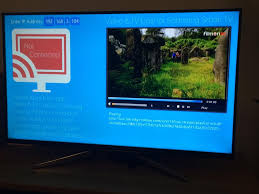 video from iphone or ipad to Samsung smart TV