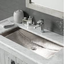 Trough Sink With Two Faucets by Double Trough Sink Wayfair