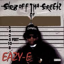 Eazy E Death Bed by Eazy E St8 Off Tha Streetz Amazon Com Music