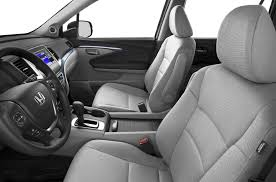 Used Honda Pilot With Captain Chairs by 2016 Honda Pilot Price Photos Reviews U0026 Features