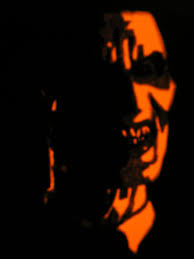 Michael Myers Halloween Stencil by Halloween Pictures And Jokes Funny Pictures Best Jokes Comics 31