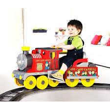 Thomas The Train Melody Potty Chair by Choo Choo Express Walmart Com