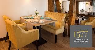 speisen zum abholen im restaurant 1577 im hotel zum löwen
