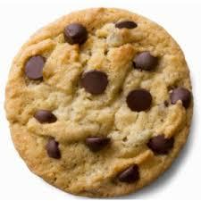 Chocolate chip cookie clip art schliferaward