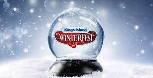 Halloween Haunt Kings Island Hours by Winterfest Snow Globe Winterfest Attractions Kings Island