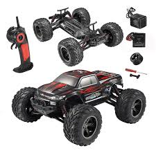 HOSIM All Terrain RC Car S911, 33+MPH 1/12 Scale Radio Controlled ... Kingpowbabrit Electric Rc Car Top 10 Best Cars With Choice Products 112 Scale 24ghz Remote Control Truck For 8 To 11 Year Old 2017 Buzzparent Kids 2018 Roundup Traxxas Slash 2wd Review Us Hosim 9123 Radio Controlled Fast Cheapest Rc Trucks Online Resource The Monster Off Road Toy Gearbest All Terrain 40kmh 124 Erevo Brushless Best Allround Car Money Can Buy Faest These Models Arent Just For Offroad 7 Of In Market State