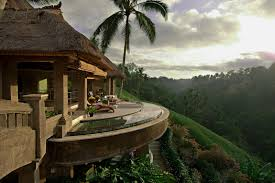 100 Viceroy Bali Resort Romantic In Ubud IDesignArch Interior Design