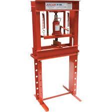 Northern Tool Floor Jack by Arcan 20 Ton Hydraulic Shop Press U2014 Model Cp20 Shopping