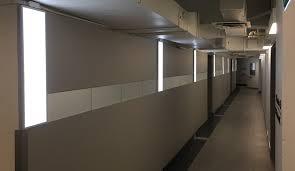 Commercial Hallway Lighting Fixtures