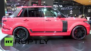 China: Startech Unveil This Range Rover Exclusive Pick-up Truck ... Range Rover Ev Lol 80s Monster Truck Parked At The 2015 Urban Truck Land Defender Ultimate Rs Packs 500 Hp V8 Dreamworks Motsports Tyler Car Truck Broadway Used 2009 Land Rover Range Range Rover Cversion Bestwtrucksnet Hse 1996 11200 For Sale Star Trucks Intertional Splendid Wheels American Of Year Evoque Hyundai Elantra Win 2012 North The Carleasing Deal Hopefully One Many Frankfurt Sept Crackpot Startech Pickup Stock Pickup Shown In Snghai Auto