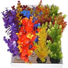 plante artificielle pour aquarium plantes artificielles décorations aquarium achat produits
