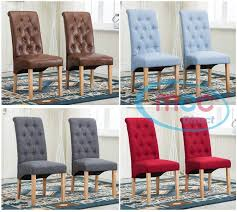 Mcc® Set Of 2 Linen Fabric Dining Chairs Roll Top Scroll High Back ... Capital Ding Chairs Reviews Verified Cream Wooden Room Chair With White Back And Red Fabric Annie Mos Fniture Collection Of Leather Fabric Maddox Modern Red Walnut Set 2 Upholstered Parsons 6 X Faux Leather Ding Chairs In L11 Liverpool For Poppy Retro Pine Upholstered Lovely Kemnay Weston Home Cranberry 2019 Products Blaine Tufted Wing Back Gdf Studio Bridge Of Weir Renfwshire Gumtree Mcc Linen Roll Top Scroll High