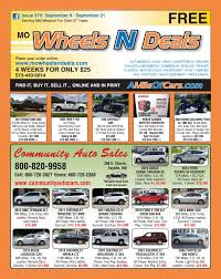 Wheels N Deals, Issue 37V By Maximum Media, Inc. - Issuu 2015 Caterpillar 745c Articulated Truck For Sale 2039 Hours Used 2011 Ford F250 Xl Extended Cab Pickup In Russeville Ar Near New 2018 Toyota 4runner Jtebu5jr9j5599147 Lynch Chevroletcadillac Of Auburn Opelika Columbus Ga Lance Buick Gmc Cars Mansfield Ma Logging Truck Fort Payne Alabama Logger Trucker Trucking Tli Air Force Volvo Honoring Military Veterans Custom Big Clarksville Vehicles For Food Trucks Could Be Coming To Florence Local News Timesdailycom Tacoma 5tfsz5an7jx162190 Camry 4t1b11hk1ju147760