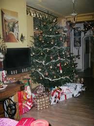 weihnachtsdeko unser altes haus gaby110 3409 zimmerschau