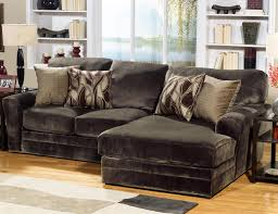 King Hickory Sofa Construction by Jackson Furniture 4377 Everest 3 Piece Sectional With Lsf Section