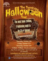 Halloween Express San Diego by Terrifying Halloween Tour 2017 Dunsmuir Hellman Historic Estate
