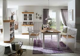 landhaus esszimmer boston massivholz skanmøbler