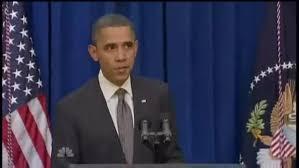 Obama Kicks Door Open Nope Coub GIFs with sound