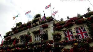100 Kensington Church London Street Hill Pub In YouTube