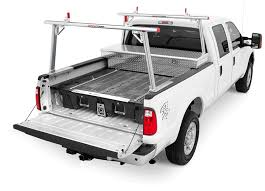 Get DECKED Out – DECKED Truck Bed Review ShedHeads