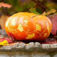 Pumpkin Patterns To Carve by Easy Pumpkin Carving Ideas