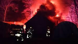 Christmas Tree Shop Middleboro Ma Warehouse by Southwick Fire 3 Jpg