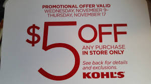 NEW Kohl's Promo Codes! Save Up To 30% And Stack! Kohls Most Valued Customer Free Shipping Code No Minimum Stackable Kohls Coupons 2018 Browsesmart Deals 30 Off Coupon In Store And Off Percent Off Coupon July Pain Reliever Com Code Ldmouth Mx Coupons Dr Scholls Inserts Pin On By Picoupons In 2019 Up To 10 Of Your 50 Free Shipping No Minimum Roc Skin Care Ladies Sandals Mvc 2015