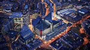 Ubs Trading Floor London by Nova Victoria Mace World