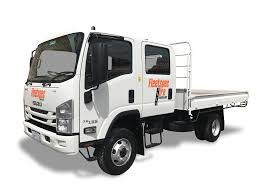 100 Truck For Hire Crew Cab S Fleetspec