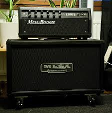 Mesa Boogie Cabinet 2x12 by Mesa Boogie F 50 With Rectifier 2x12 Cab Luomala Flickr