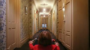 Syfy 31 Days Of Halloween Schedule by Video Gives Sneak Peek At U201cthe Shining U201d Maze Coming To Halloween