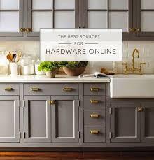 Best 25 Kitchen Cabinet Hardware Ideas Pinterest Pertaining To