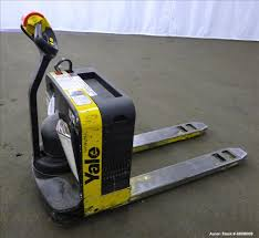 Used- Yale Electric Motorized Hand/Pallet Truck, Motorized Hand Truck Foam Filled Tires And Front Plate Dw11a New Electric Folding Stair Climbing Hand Truck From Dragon Electric Pallet Jack A Guide For Operational Safely Mobile Shop Trucks Dollies At Lowescom China Hydraulic Lifting Table Cart Dhlf1c5 Curtis Powered Stacker Motorized Lift Drive 8hbw23 Walkie 4500 Lbs Garrison Toyota Portable Stair Climbing Folding Climb Dolly With Amazoncom Trolley Handtruck Climber Your Digi Partner How To Find Used