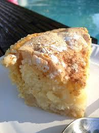 gâteau coco cuisine antillaise martinique recette créole