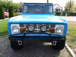 Affordable PreRunner Front Bumper-Ford Bronco ('66-'77) - Affordable ... Chevrolet 1518 Silverado 2500 3500 Rear Bumpers Fab Fours Dr13k29611 Black Steel Dodge Ram 1500 Front Bumper 32018 Smooth Enforcer 2017 Ford F250 F350 Rogue Racing Custom Truck 1996 Youtube 72018 Offroad Dr10q29601 Elite Full Width Frontier Accsories Gearfrontier Gear 2015 F150 Honeybadger Winch Add Offroad Fusion Led Bar Install Bigger Better 42016 Fbcs102 2016 Silverado