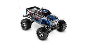 Traxxas 1/10 Stampede 4X4 VXL Ready To Run Remote Control Truck With ... There Are Many Reasons The Traxxas Rustler Vxl Is Best Selling Bigfoot Summit Racing Monster Trucks 360841 Xmaxx 8s 4wd Brushless Rtr Truck Blue W24ghz Tqi Radio Tsm 110 Stampede 4x4 Ready To Run Remote Control With Slash Mark Jenkins 2wd Scale Rc Red Short Course Wtqi Electric Wbrushless Motor Race 70 Mph Tmaxx Classic 4x4 Nitro Revo See Description 1810367314 Us Latrax Desert Prunner 24ghz 118 Rcmentcom Stadium Tra370541blue Cars
