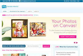 Easy Canvas Prints Promo Code | Coupon Code Sephora Canada Promo Code Take The Tatcha Real Results Canvas On Demand Your Photo To Art Coupons By Greg Mont Lands End Coupon Code How Use Promo Codes And Coupons For Lasendcom Easter Discount Email With From Whtlefish Vistaprint Deals 2019 Fat Quarter Shop Discount Coupon Vapingzonecom Code Ebay Australia 10 Argos Vouchers Yogurtland Discounts Bags Bows 17com Slash Freebies Cvasmandyrphotoartuponcodes Ben Olsen Auto Fetched Bigcommerce Guide