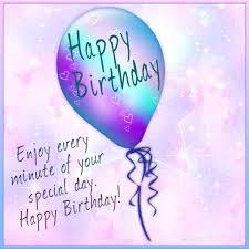 Happy Birthday by serafina rose