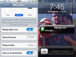 Keep Your iMessages Private Your iPhone or iPad iOS Tips