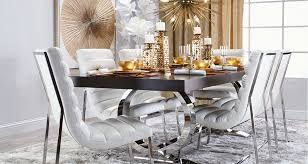 Dining Tables Z Gallerie Room On Other With Stylish Home Decor Buffet