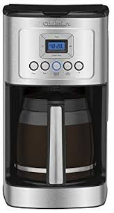 Cuisinart DCC 3200 Perfect Temp 14 Cup Programmable Coffeemaker Review