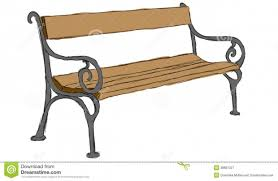 Gorgeous Drawn Bench Pencil And In Color Drawn Bench How To Draw A